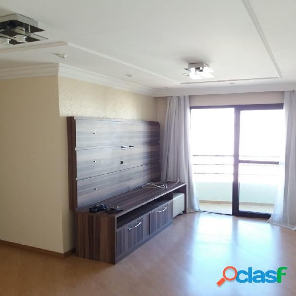 Apto 70m² 03 dorms cond.mediterranee vila augusta - apartamento a venda no bairro gopouva - guarulhos, sp - ref.: sc00270