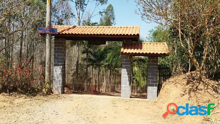 Sítio 48.000m² localizado na zona rual de santa isabel - sítio a venda no bairro jardim das acacias - santa isabel, sp - ref.: sc00515