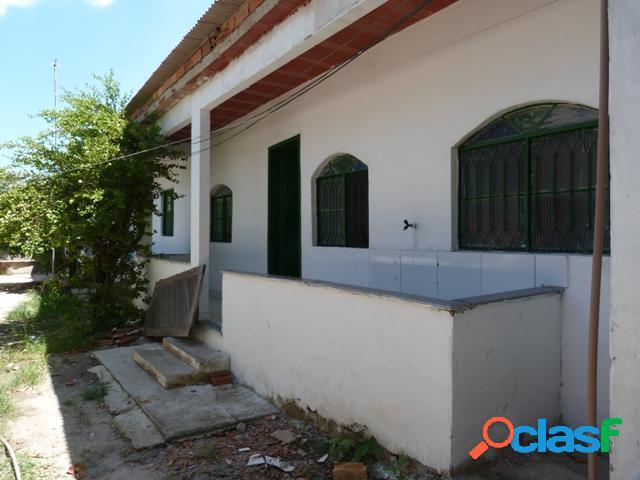 Terreno com 7 casas prontas em vila - casa a venda no bairro santa luzia - são gonçalo, rj - ref.: tra41832