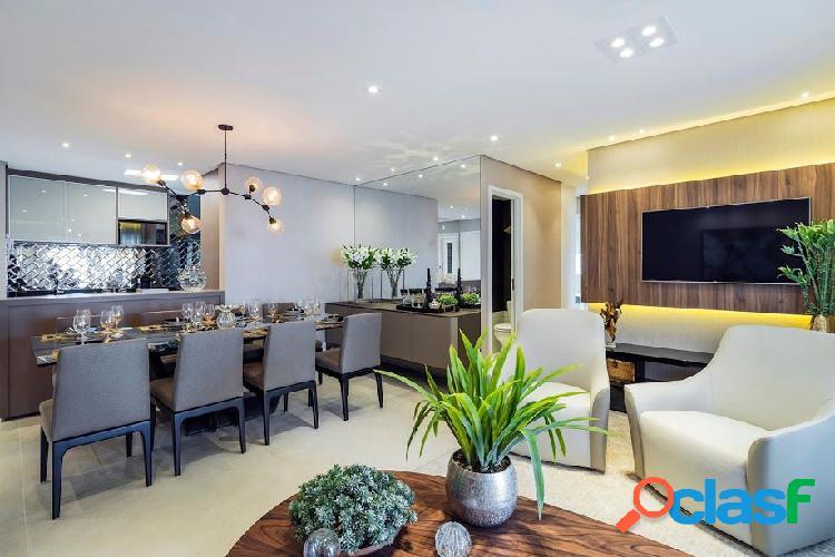 Apartamento shopping maia 106m, 02 vagas, terraço gourmet - apartamento a venda no bairro jardim flor da montanha - guarulhos, sp - ref.: sc00603