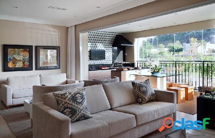 Apartamento shopping maia com 122m², 03 suítes, 02 vagas - apartamento a venda no bairro jardim flor da montanha - guarulhos, sp - ref.: sc00602
