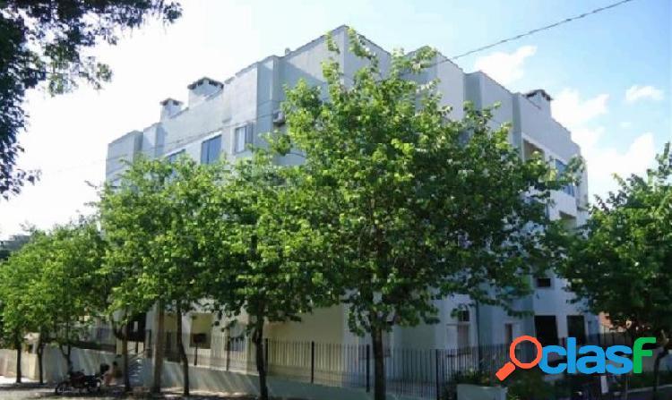 Apartamento 01 dormitório c/ garagem - apartamento a venda no bairro florestal - lajeado, rs - ref.: 441