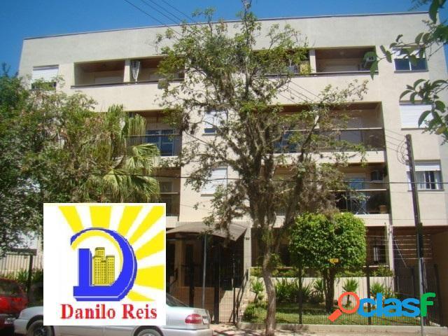 Apartamento 02 Dormitórios c/Garagem - Apartamento a Venda no bairro Centro - Lajeado, RS - Ref.: 434