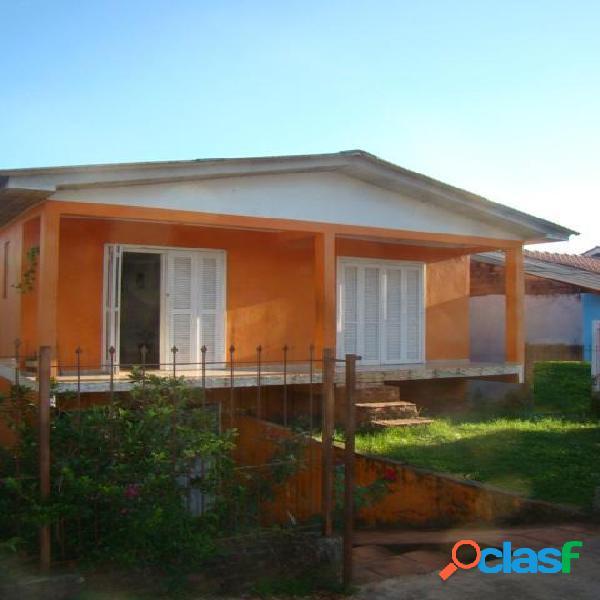 Casa 02 dormitórios - casa a venda no bairro moinhos d´água - lajeado, rs - ref.: 418
