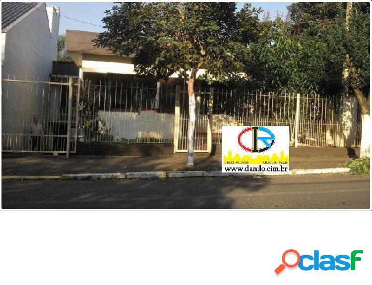 Casa 03 dormitórios - casa a venda no bairro centro - lajeado, rs - ref.: 436