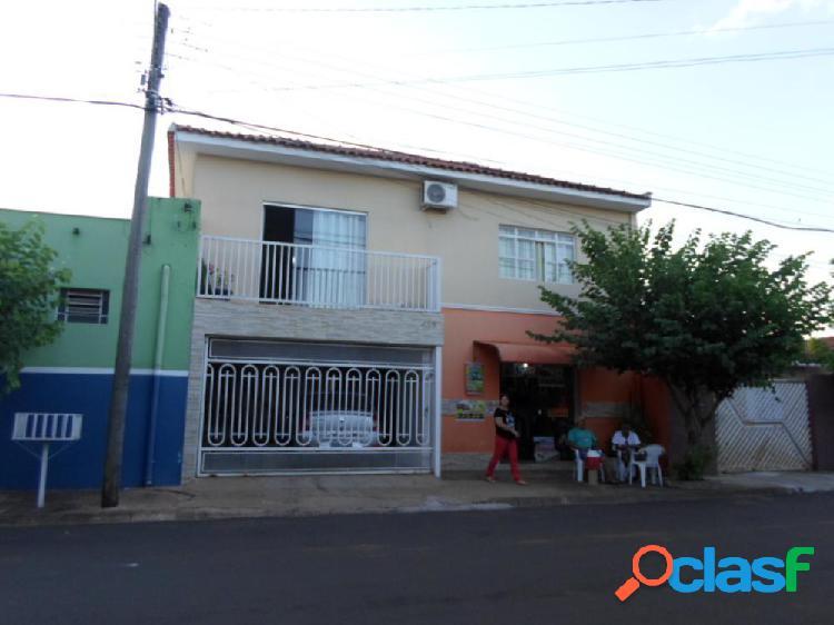 Sobrado a venda recanto verde birigui - casa a venda no bairro recanto verde - birigui, sp - ref.: mm74415