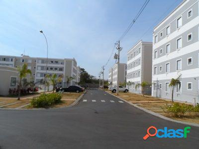 Alta vista condominio club - apartamento a venda no bairro umuarama - araçatuba, sp - ref.: mm30014