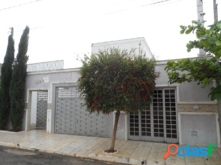 Casa a venda Bairro Santana Birigui-Sp - Casa a Venda no bairro Santana - Birigüi, SP - Ref.: MM17558