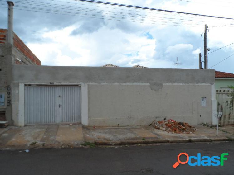 Casa bairro bandeiras - casa a venda no bairro bandeiras - araçatuba, sp - ref.: mm45372