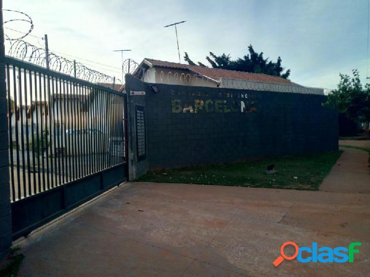 Casa em condomínio fechado - casa a venda no bairro petit-trianon - araçatuba, sp - ref.: mm48591
