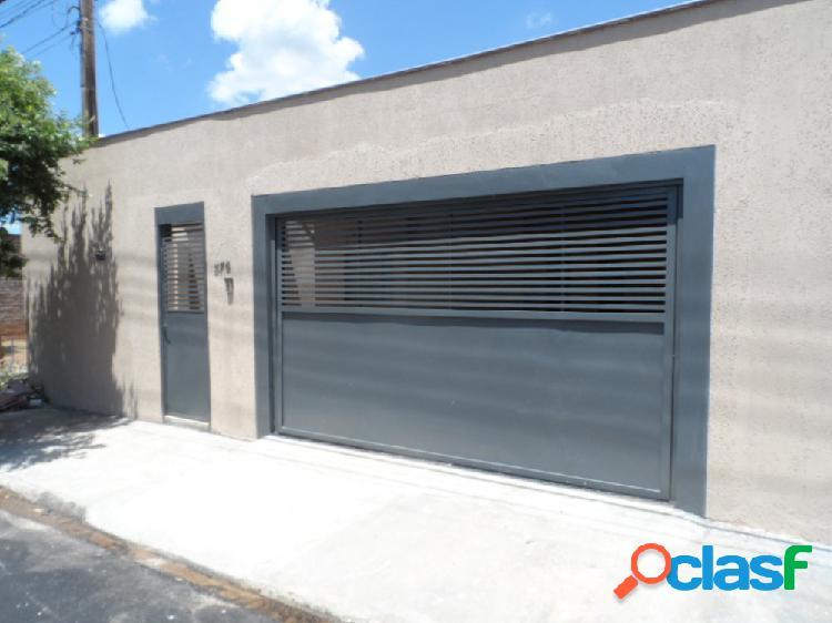 Casa para locação bairro concordia - casa para aluguel no bairro concordia 3 - araçatuba, sp - ref.: mm40047