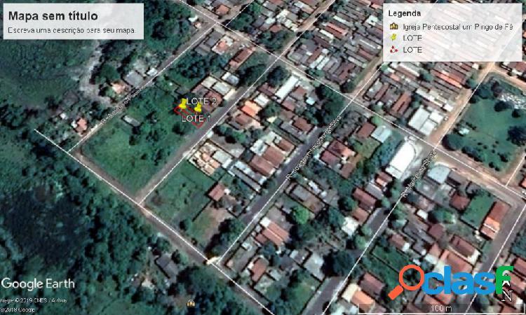 Terrenos a venda bairro são josé - terreno a venda no bairro são josé - araçatuba, sp - ref.: mm76292