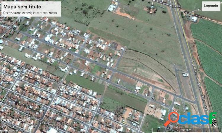 Terrenos em clementina-sp - terreno a venda no bairro residencial vasques - clementina, sp - ref.: mm60614