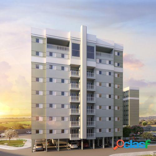 RESIDENCIAL IASMIM - Apartamento a Venda no bairro Vila Carvalho - Araçatuba, SP - Ref.: MM76198