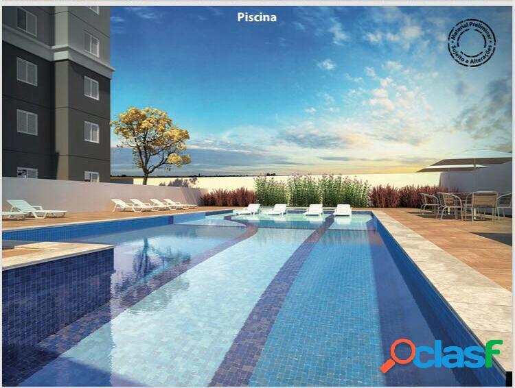 Terra nostra - apartamento em lançamentos no bairro vila bremen - guarulhos, sp - ref.: ca78483