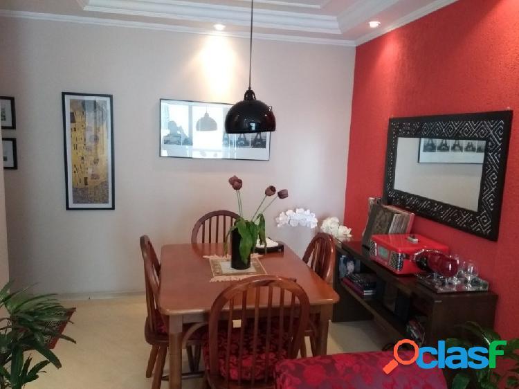 Apto 53 m² - bom clima - apartamento a venda no bairro macedo - guarulhos, sp - ref.: sc00572
