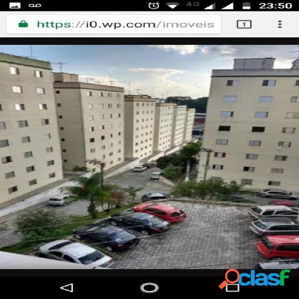 Apto -62 m² - vila rio- cond. flavia fernanda - apartamento a venda no bairro vila rio de janeiro - guarulhos, sp - ref.: sc00566