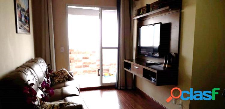 Apto 82m² 03 dorms cond.autentico vila augusta - apartamento alto padrão a venda no bairro gopouva - guarulhos, sp - ref.: sc00558