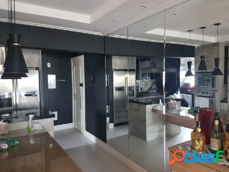 Apto 82m² mobiliado - condomínio enjoy vila augusta - apartamento a venda no bairro gopouva - guarulhos, sp - ref.: sc00589
