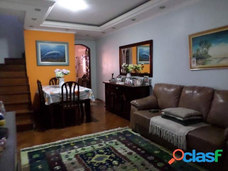Sobrado com edicula -100 m² - bom clima - sobrado a venda no bairro jardim bom clima - guarulhos, sp - ref.: sc00599