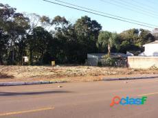 2 lotes de terreno - terreno a venda no bairro universitário - lajeado, rs - ref.: 477