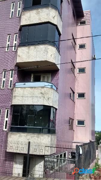 Apartamento 03 dormitórios c/ suíte e closet - apartamento a venda no bairro são cristóvão - lajeado, rs - ref.: 497