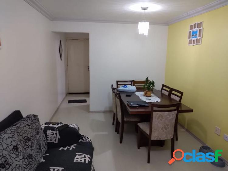 Apto 55m² com suíte - residencial the bridge - vl augusta - apartamento a venda no bairro vila augusta - guarulhos, sp - ref.: sc00541
