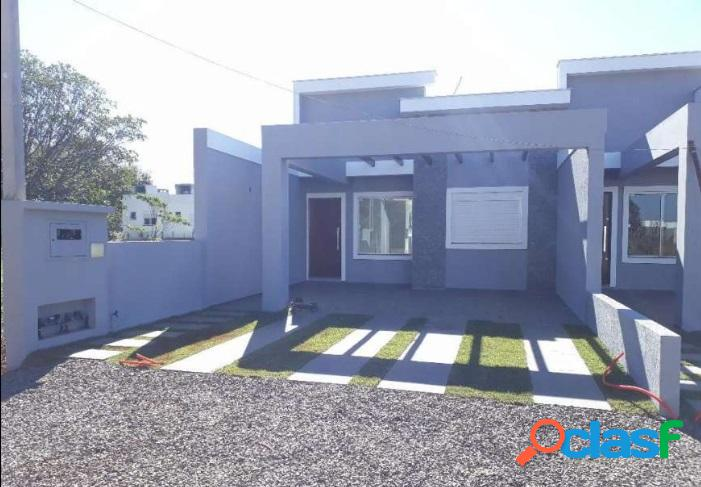 Casa 03 dormitórios c/ 01 suíte - casa a venda no bairro moinhos - lajeado, rs - ref.: 462