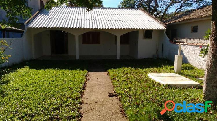 Casa ponta da barra - casa a venda no bairro ponta da barra - laguna, sc - ref.: he35725