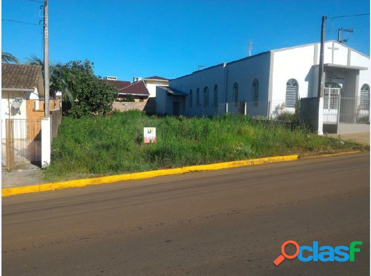 Terreno - terreno a venda no bairro jardim do cedro - lajeado, rs - ref.: 485