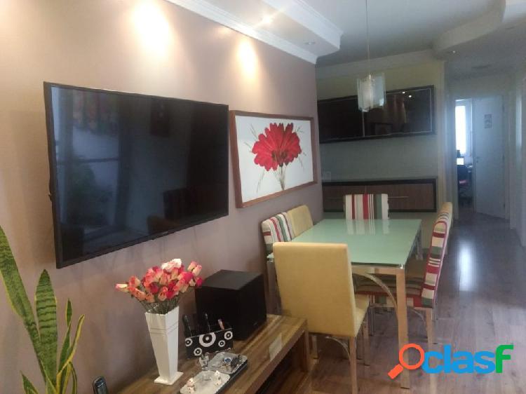 Aluguel apto 66m² todo planejado - vero - vila augusta - apartamento a venda no bairro vila augusta - guarulhos, sp - ref.: sc00460