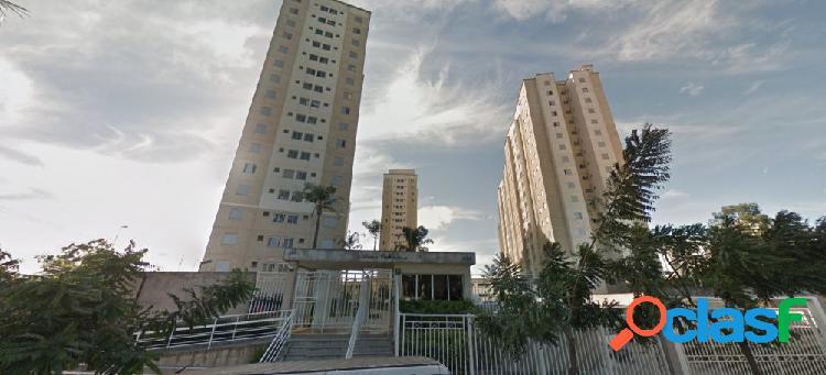 Apto 49 m² - cond. vivace park- tatuapé - apartamento a venda no bairro vila moreira - são paulo, sp - ref.: sc00463