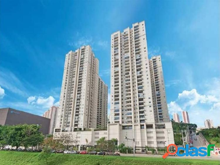 Apartamento shopping maia 83m, 02 vagas, terraço gourmet - apartamento a venda no bairro jardim flor da montanha - guarulhos, sp - ref.: sc00610
