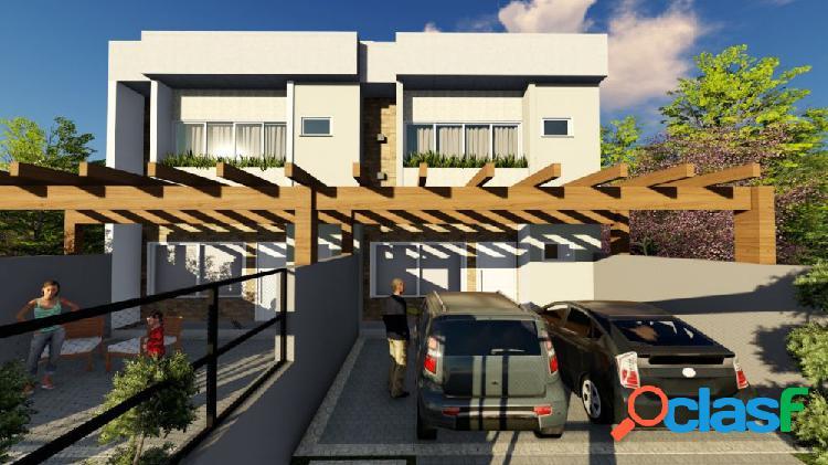 Sobrado 03 dormitórios c/ suíte - sobrado a venda no bairro universitário - lajeado, rs - ref.: 530