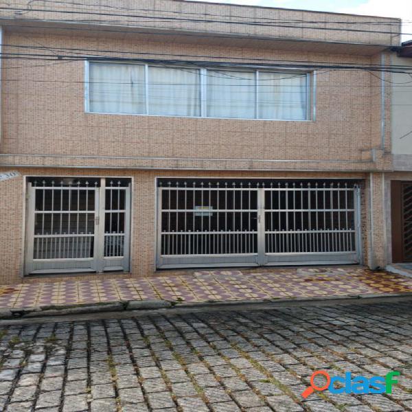 Sobrado 260m² - vila moreira - sobrado a venda no bairro vila maria tereza - guarulhos, sp - ref.: sc00615