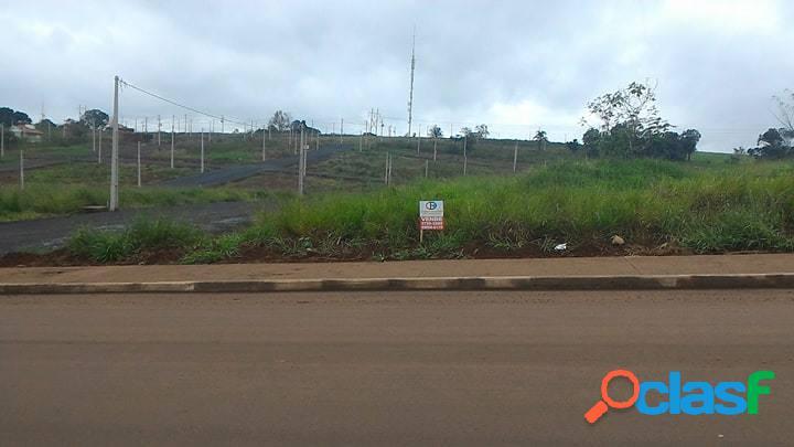 Terreno de esquina - residencial/comercial - terreno a venda no bairro jardim do cedro - lajeado, rs - ref.: 537