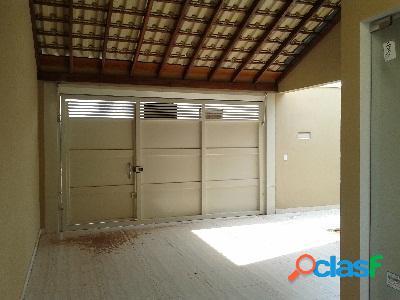 Bairro Concórdia l - Casa a Venda no bairro Concórdia - Aracatuba, SP - Ref.: JU70045