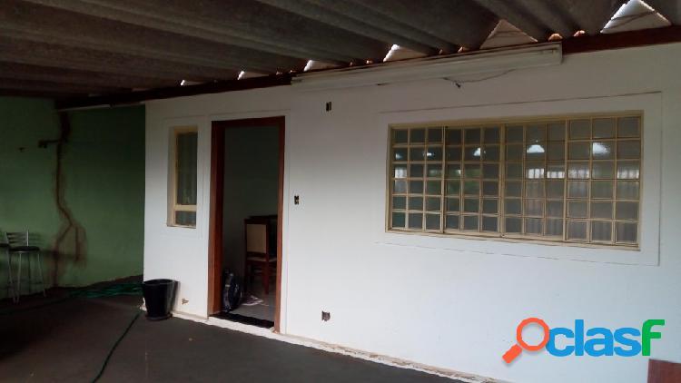 Casa a Venda no bairro Jd. Guanabara - Aracatuba, SP - Ref.: JU64626