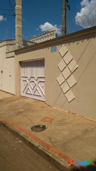Casa a Venda no bairro Vila Alba - Aracatuba, SP - Ref.: JU81029