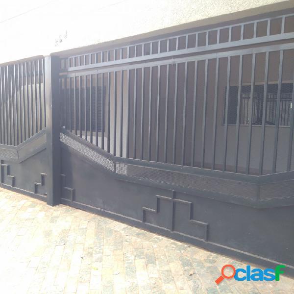 Casa para aluguel no bairro conjunto habitacional josé saran - aracatuba, sp - ref.: ju27425