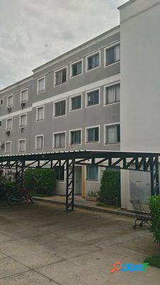 Condomínio Alecrim - Apartamento para Aluguel no bairro Aviação - Aracatuba, SP - Ref.: JU96073