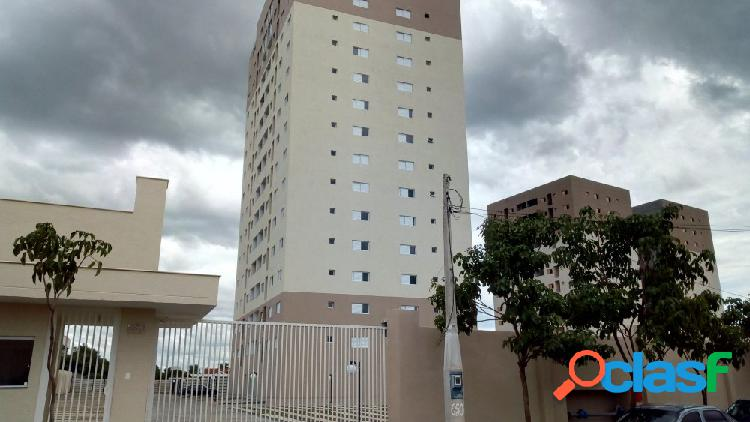Condomínio The Garden - Apartamento a Venda no bairro Concórdia - Aracatuba, SP - Ref.: JU98245
