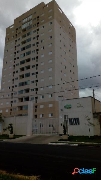 Condomínio The Place - Apartamento para Aluguel no bairro Concórdia III - Aracatuba, SP - Ref.: JU34575