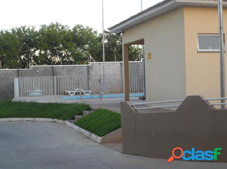 Residencial antilhas - Apartamento a Venda no bairro Santa Luzia - Aracatuba, SP - Ref.: JU76282
