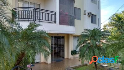Residencial villa lobos - apartamento para aluguel no bairro novo umuarama - aracatuba, sp - ref.: ju34784