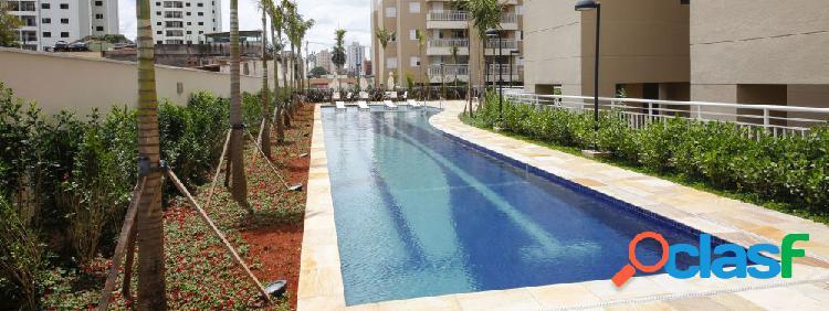 Apto enjoy 82m, 03 dorms, 02 vagas, terraço c/ churrasqueira - apartamento a venda no bairro gopouva - guarulhos, sp - ref.: sc00645