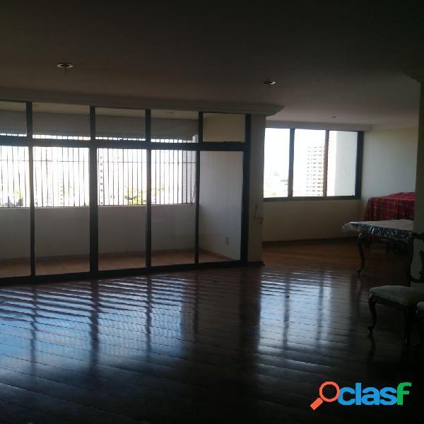 Edifício paineiras - apartamento alto padrão a venda no bairro centro - aracatuba, sp - ref.: ju48949