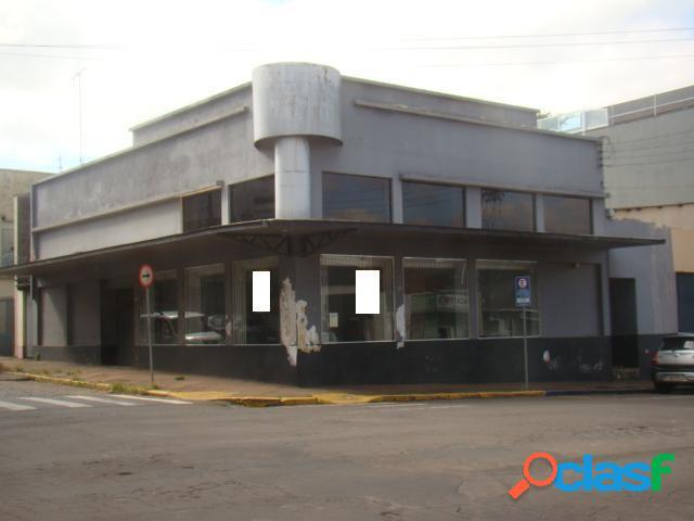 Prédio comercial - prédio a venda no bairro centro - lajeado, rs - ref.: 597