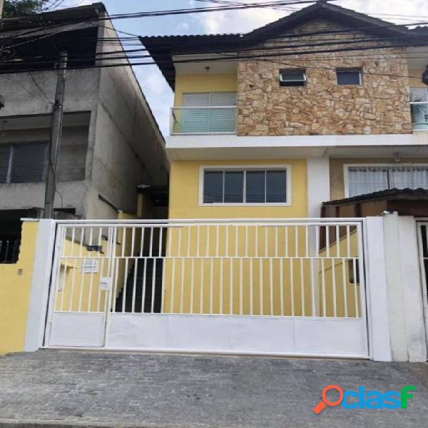 Sobrado picanço 03 dormitórios c/ suíte - 150m² terreno - sobrado a venda no bairro jardim paulista - guarulhos, sp - ref.: sc00630