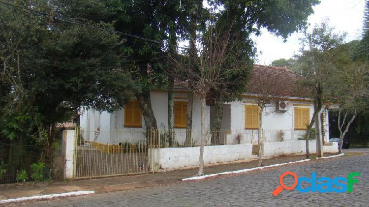 Terreno comercial - terreno a venda no bairro hidráulica - lajeado, rs - ref.: 596